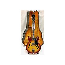Gibson 1967 Barney Kessel Custom Hollow Body Electric Guitar