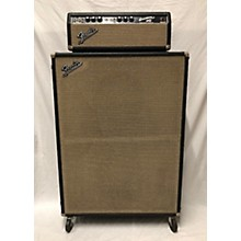 Fender 1967 Bassman Head & Cab Tube Bass Amp Head