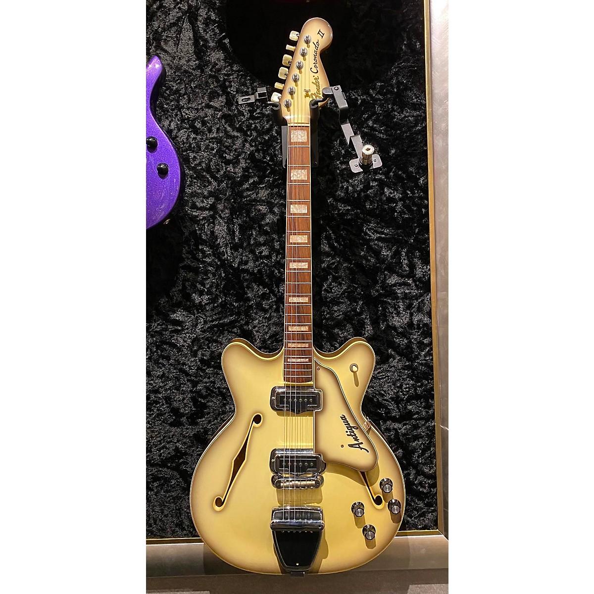 Fender 1967 CORONADO II Hollow Body Electric Guitar