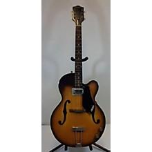 Gretsch Guitars 1967 Clipper 6186 Hollow Body Electric Guitar