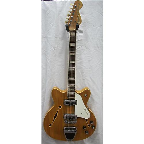 Fender 1967 Coronado II Wildwood Hollow Body Electric Guitar