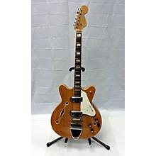 Fender 1967 Coronado Ll Wildwood Hollow Body Electric Guitar