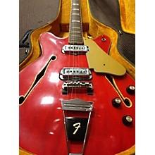 Fender 1967 Coronado XII Hollow Body Electric Guitar