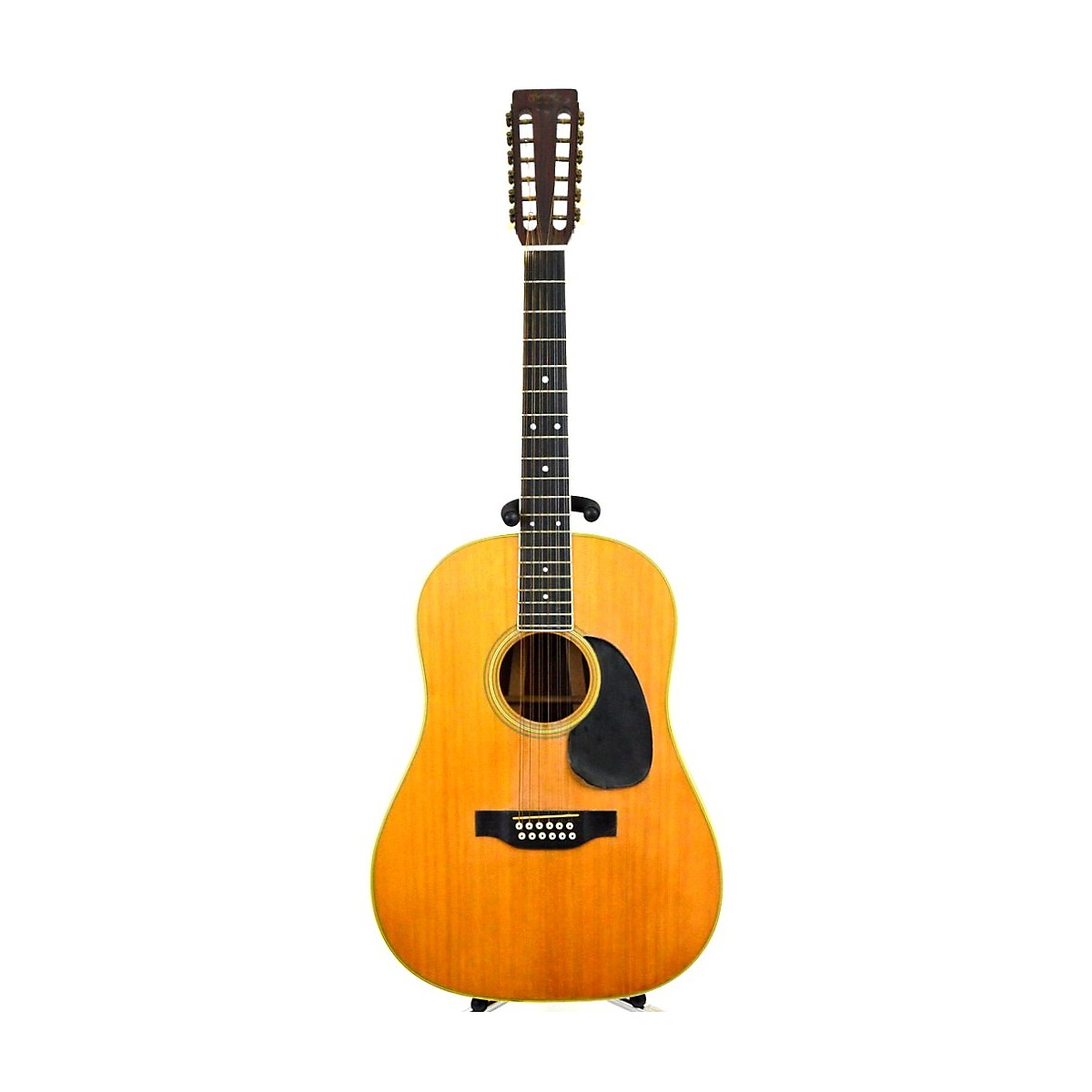 Martin 1967 D-12 35 12 String Acoustic Guitar