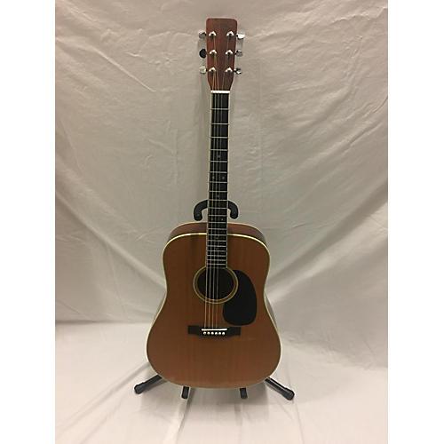 Martin 1967 D35 Acoustic Guitar