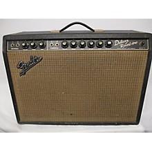 Fender 1967 Deluxe Reverb Tube Guitar Combo Amp