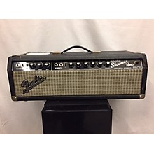 Fender 1967 Dual Showman Tube Bass Amp Head
