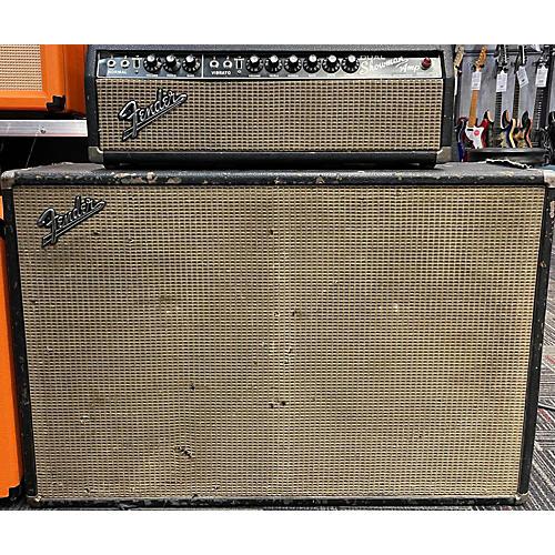 Fender 1967 Dual Showman Tube Guitar Combo Amp