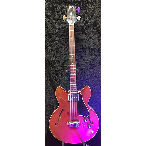 Gibson 1967 EB-2 Electric Bass Guitar