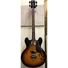Gibson 1967 EB2 Electric Bass Guitar