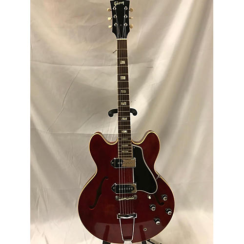 Gibson 1967 ES-330TDC Hollow Body Electric Guitar