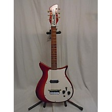 Rickenbacker 1967 Electro ES-16 Solid Body Electric Guitar