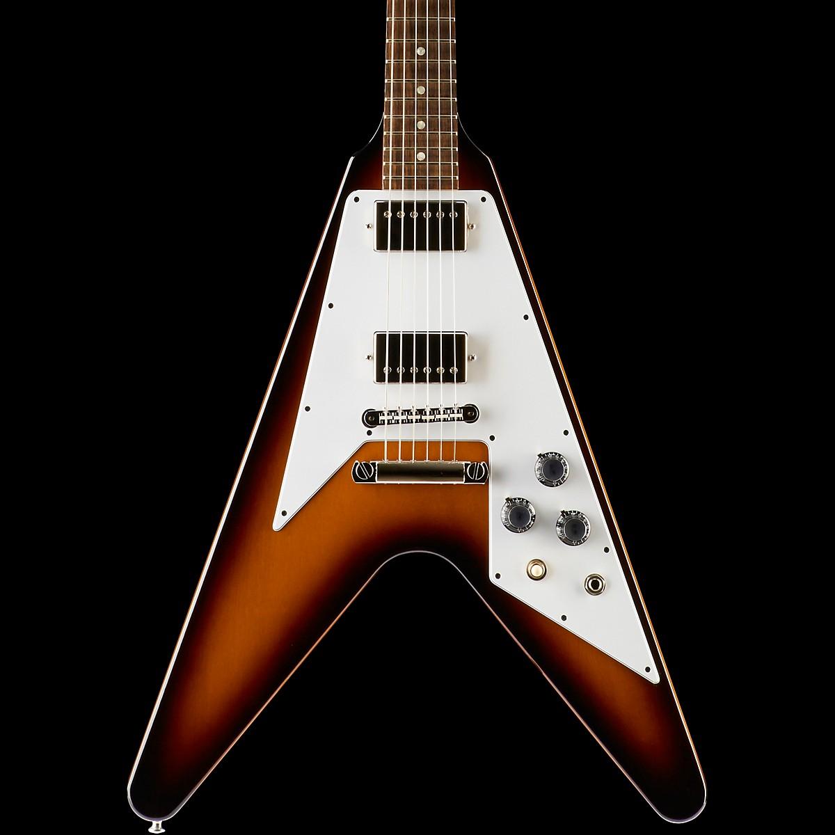 Gibson Custom 1967 Flying V Electric Guitar