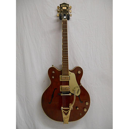 Gretsch Guitars 1967 G6122-1967 Chet Atkins Signature Country Gentleman Solid Body Electric Guitar