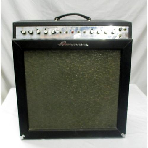 Ampeg 1967 Gemini Ii Tube Guitar Combo Amp