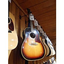 Gibson 1967 J-45 Acoustic Guitar