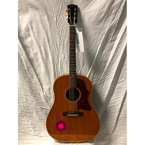 Gibson 1967 J-50 Acoustic Guitar