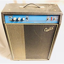 Guild 1967 Maverick Amp Tube Bass Combo Amp