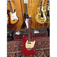 Fender 1967 Musicmaster II Solid Body Electric Guitar