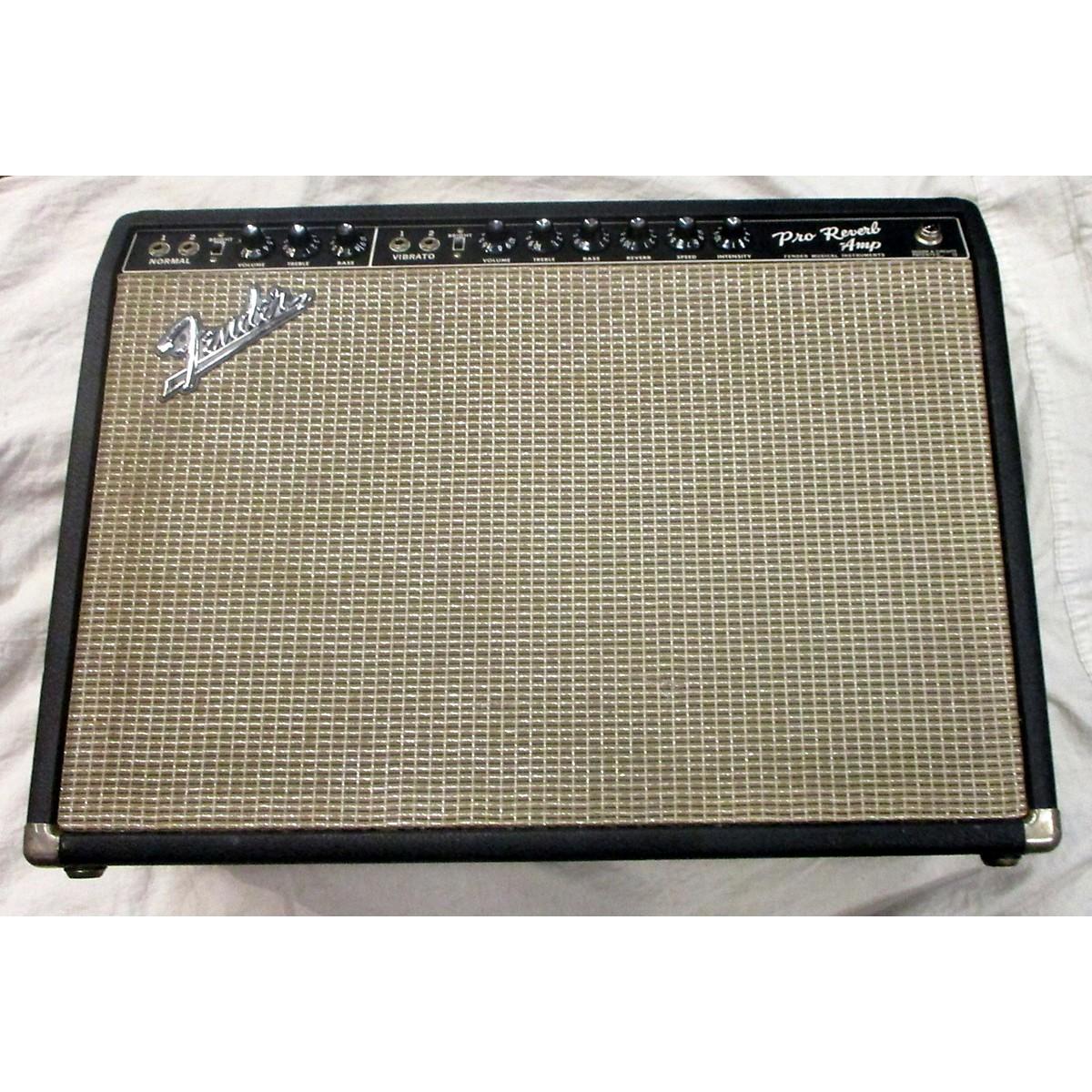 Fender 1967 Pro Reverb 2x12 Tube Guitar Combo Amp
