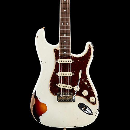 Fender Custom Shop 1967 Relic Stratocaster  - Custom Built - Namm Limited Edition