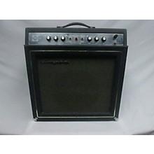 Ampeg 1967 Reverberocket II Tube Guitar Combo Amp