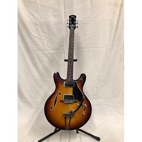 Yamaha 1967 SA30T Hollow Body Electric Guitar