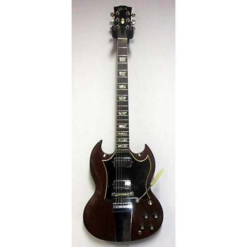 Gibson 1967 SG Standard Solid Body Electric Guitar
