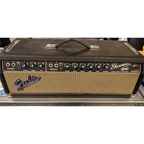 Fender 1967 Showman Tube Guitar Amp Head