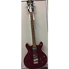 Guild 1967 Starfire Electric Bass Guitar
