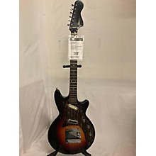 Framus 1967 Strato Solid Body Electric Guitar
