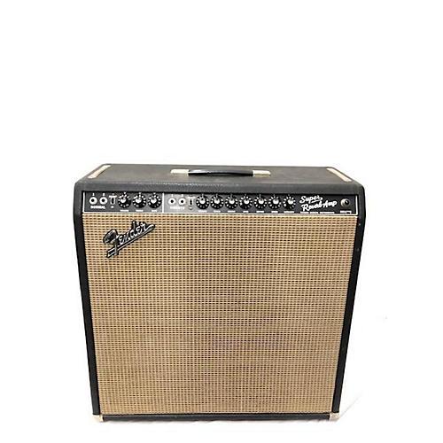 Fender 1967 Super Reverb Tube Guitar Combo Amp