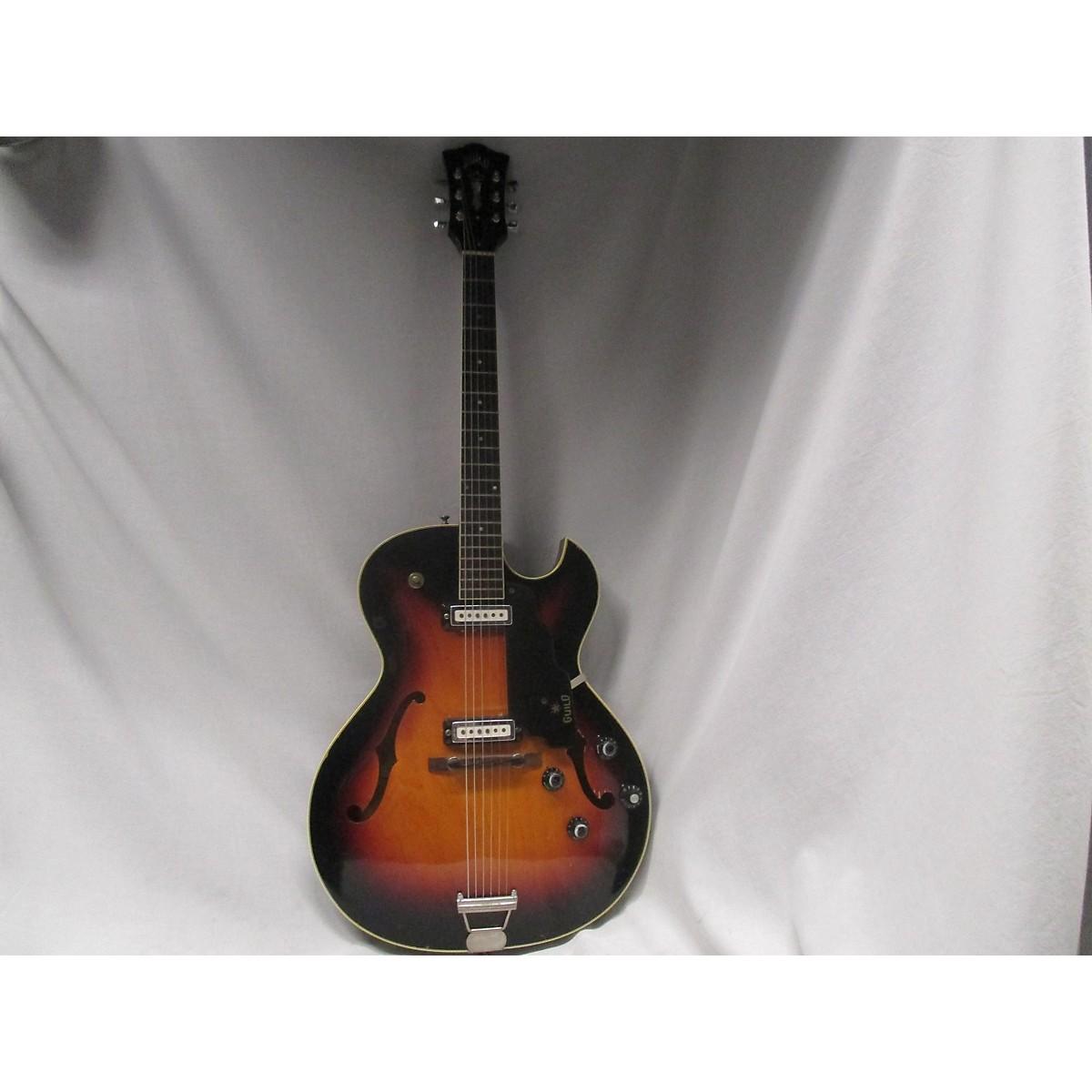 Guild 1967 T-100D Acoustic Guitar