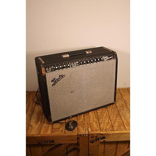 Fender 1967 Twin Reverb 2x12 Tube Guitar Combo Amp