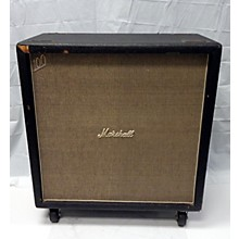 Marshall 1968 1960B 4x12 300W Stereo Straight Guitar Cabinet