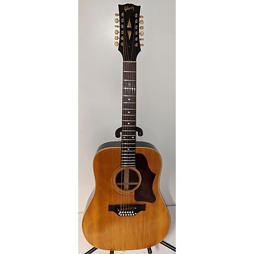 Gibson 1968 1968 B45-12n 12 String Acoustic Guitar