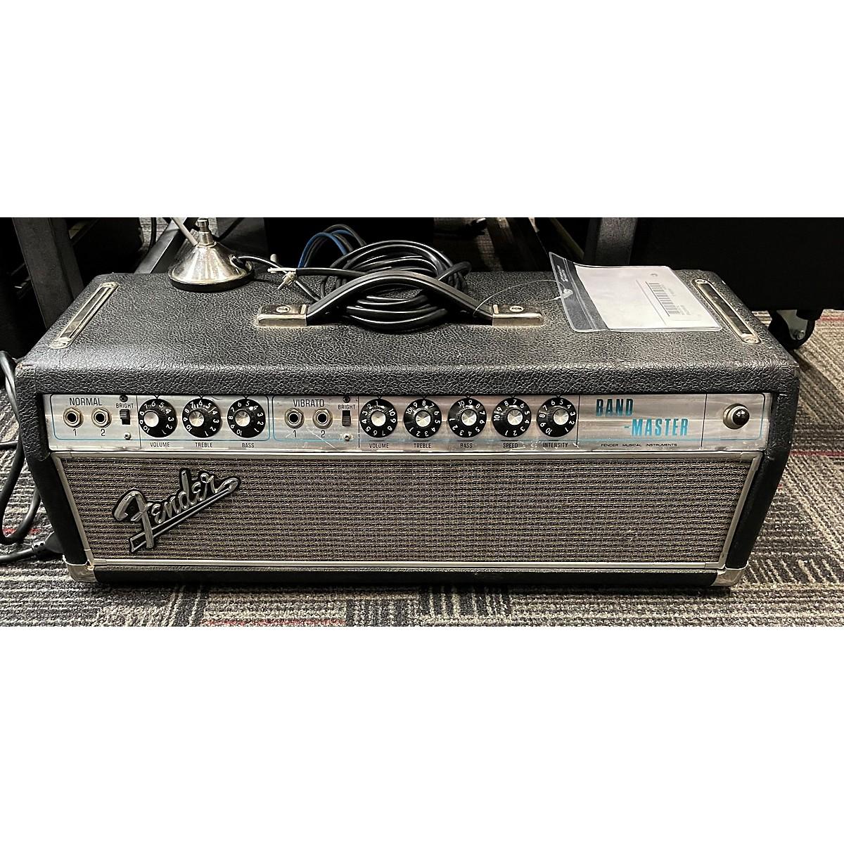 Fender 1968 1968 Bandmaster Tube Guitar Amp Head