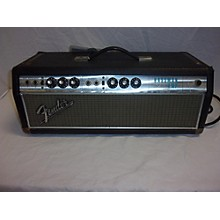 Fender 1968 1968 Bassman Tube Guitar Amp Head