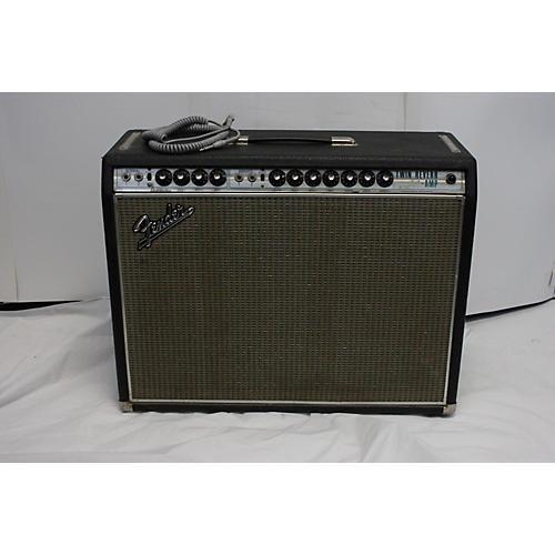 Fender 1968 1968 Fender Twin Reverb Tube Guitar Combo Amp