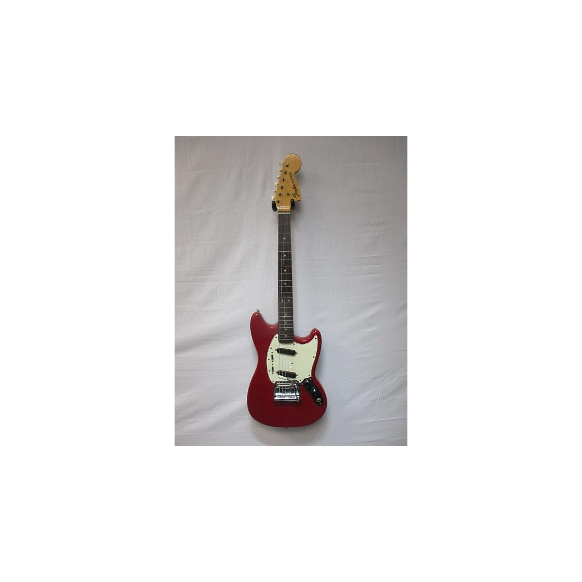 Fender 1968 1968 MUSTANG Solid Body Electric Guitar