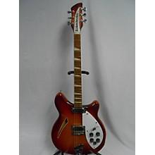 Rickenbacker 1968 360 Hollow Body Electric Guitar