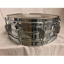 Rogers 1968 5X14 1960's Rogers Dynasonic Snare Drum
