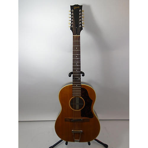 Gibson 1968 B-25 12 String Acoustic Guitar