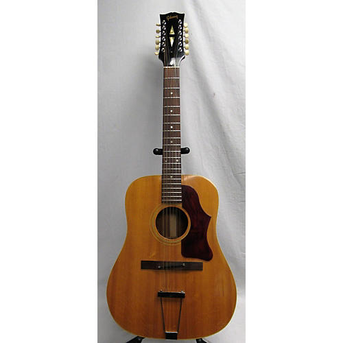 Gibson 1968 B-45 12N 12 String Acoustic Guitar