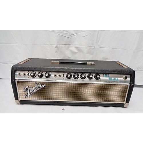 Fender 1968 Bandmaster Ab763 Tube Guitar Amp Head