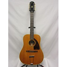 Epiphone 1968 Bard 12 String Acoustic Guitar