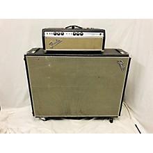 Fender 1968 Bassman 100\ 215 CAB Tube Bass Amp Head