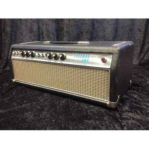 Fender 1968 Bassman 50 Tube Guitar Amp Head