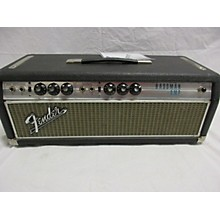 Fender 1968 Bassman Head Tube Bass Amp Head