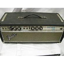 Fender 1968 Bassman Tube Guitar Amp Head